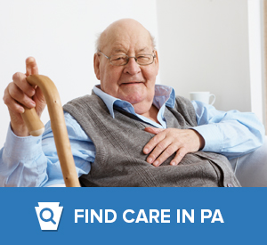 Pennsylvania older adult daily living centers